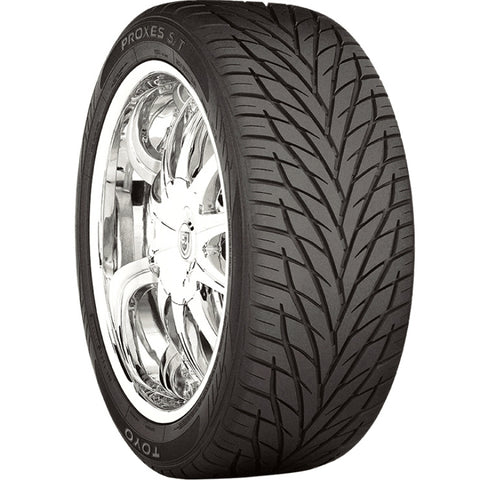 TOYO Proxes S/T Tires - Imagine Motorsports