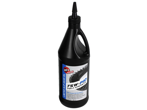aFe Pro Guard D2 Synthetic Gear Oil, 75W140 1 Quart - 90-20101