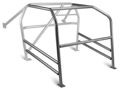 Dodge U-Weld Front Roll Cage - Imagine Motorsports