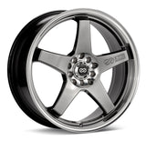 Enkei EV5 Wheels - Imagine Motorsports