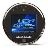nGauge Digital Gauge - Touch Screen Tuner/Datalogger - Imagine Motorsports