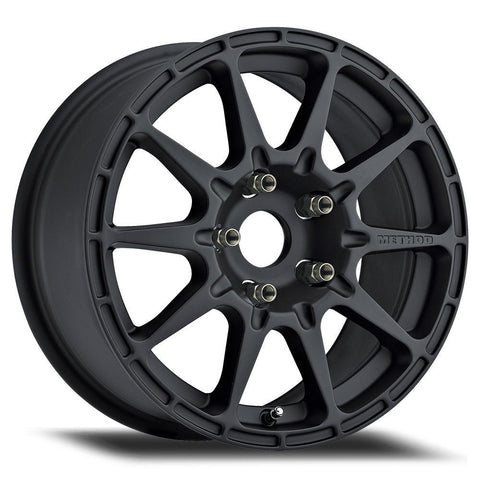 Method Race Wheels MR501 VT-SPEC Rally / Race Series - Imagine Motorsports