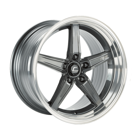 Cosmis Racing R5 Wheels - Imagine Motorsports