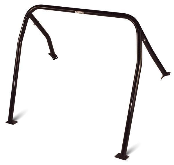 Toyota Street Roll Bar