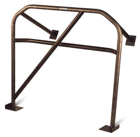 Toyota U-Weld Roll Bar