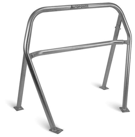 Honda Street-Sport Roll Bar - Imagine Motorsports