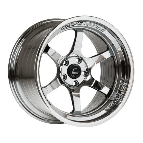 Cosmis Racing XT-006R Wheels - Imagine Motorsports