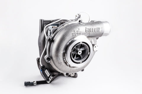 Garrett GT3794VA Turbo Kit - Imagine Motorsports