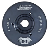 Fluidampr Subaru EJ Series Steel Internally Balanced Damper - Imagine Motorsports