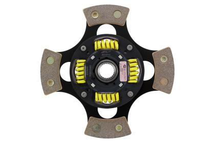 ACT 4 Pad Sprung Race Disc - 4220112 - Imagine Motorsports