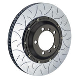Porsche 997 GT2 RS Brembo GT Systems Brake Kits