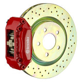 Fiat Fiat 500 Pop, Sport, Lounge, Abarth Brembo GT Systems Brake Kits - Imagine Motorsports