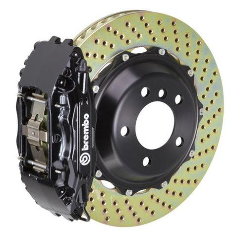 Audi S4 (B5/B6/B7) Brembo GT Systems Brake Kits - Imagine Motorsports