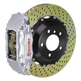 Chevrolet Camaro Brembo GT Systems Brake Kits - Imagine Motorsports