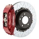 Infiniti G35 Sedan Brembo GT Systems Brake Kits - Imagine Motorsports