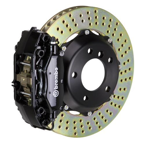 Mini Cooper, Cooper S Hatchback (R50, R53) Brembo GT Systems Brake Kits - Imagine Motorsports