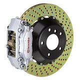 Porsche 997 C4S Brembo GT Systems Brake Kits