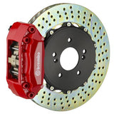 Mini Countryman, Countryman S (R60) Brembo GT Systems Brake Kits