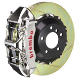 Toyota 86 Brembo GT-R Systems Brake Kits