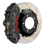 Chevrolet Corvette C6 Z06, Grand Sport Brembo GT-S Systems Brake Kits - Imagine Motorsports
