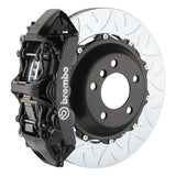 BMW 335i (Excluding xDrive) (E90, E92, E93) Brembo GT Systems Brake Kits - Imagine Motorsports
