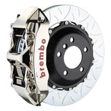 Ford Mustang GT500 Brembo GT-R Systems Brake Kits - Imagine Motorsports