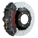 Honda Civic Type-R (FK8) Brembo GT-S Systems Brake Kits