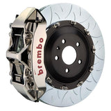 Audi A4 Brembo GT-R Systems Brake Kits - Imagine Motorsports