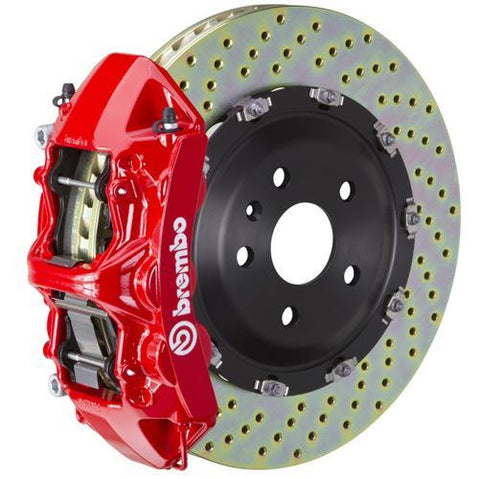 Audi RS3 Brembo GT Systems Brake Kits - Imagine Motorsports