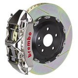 Dodge Magnum SRT-8 Brembo GT-R Systems Brake Kits
