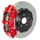 Audi S3 Brembo GT Systems Brake Kits - Imagine Motorsports
