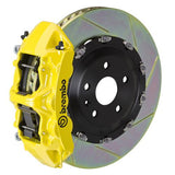Chevrolet Corvette C6 Z06, Grand Sport Brembo GT Systems Brake Kits - Imagine Motorsports