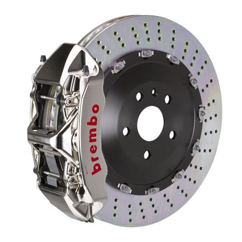 Lexus GS-F Brembo GT-R Systems Brake Kits