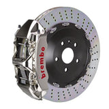 BMW M4 (Carbon-Ceramic Brake Equipped) (F82) Brembo GT-R Systems Brake Kits - Imagine Motorsports