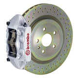 Ford Focus S, SE, SEL, Titanium Brembo GT Systems Brake Kits - Imagine Motorsports