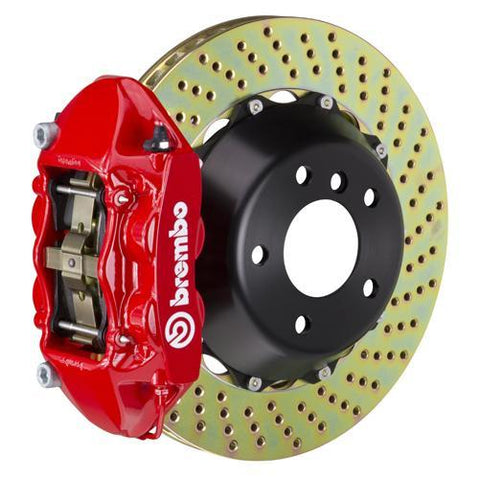 Audi S3 Brembo GT Systems Brake Kits – Imagine Motorsports