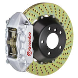 Volkswagen Golf R (Mk6) Brembo GT Systems Brake Kits