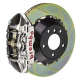 Porsche 981.1 Boxster S (PCCB Equipped) Brembo GT-R Systems Brake Kits