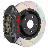 Porsche 981.1 Cayman GTS (PCCB Equipped) Brembo GT-S Systems Brake Kits