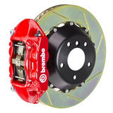 Porsche 996 GT3 Brembo GT Systems Brake Kits