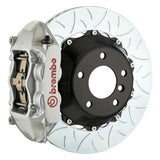 Porsche 996 Turbo (PCCB Equipped) Brembo GT Systems Brake Kits
