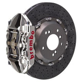 Porsche 991.1 C2S/C4S/GTS (PCCB Equipped) Brembo GT-R Systems Brake Kits