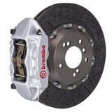BMW M3 (Excluding Carbon-Ceramic Brake) (F80) Brembo GT Systems Rear Brake Kits - Imagine Motorsports