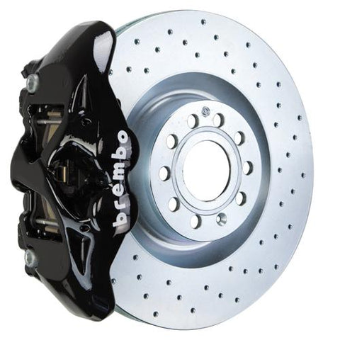 Volkswagen Golf Alltrack (Mk7) Brembo GT Systems Brake Kits