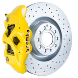 Volkswagen Golf (Mk7) Brembo GT Systems Brake Kits