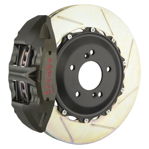 Acura NSX Brembo Race Systems Brake Kits - Imagine Motorsports