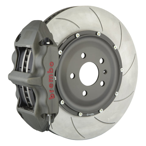 Audi R8 Brembo Race Systems Brake Kits - Imagine Motorsports