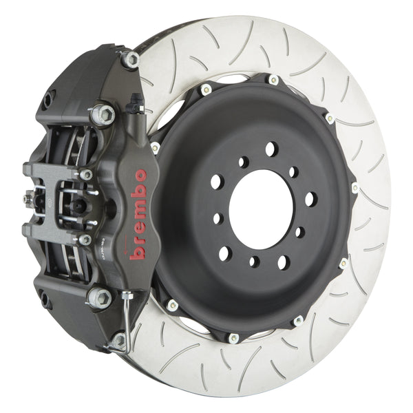 Ford Mustang Brembo Race Systems Brake Kits - Imagine Motorsports