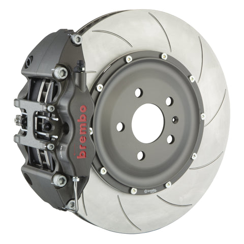 Nissan GT-R Brembo Race Systems Brake Kits - Imagine Motorsports