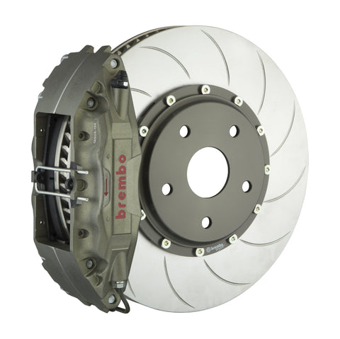 Mitsubishi Lancer Evolution Brembo Race Systems Brake Kits - Imagine Motorsports